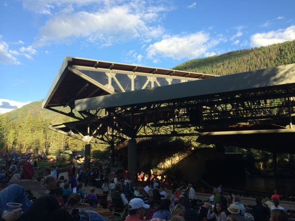 Ford Amphitheater