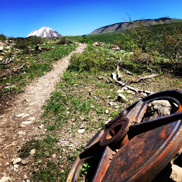Crested Butte Hike