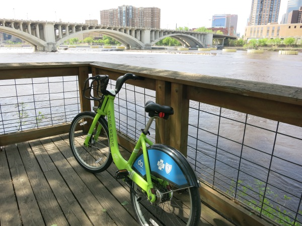 Nice Ride Minneapolis