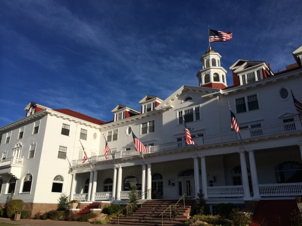 The Stanley Hotel Estes Park