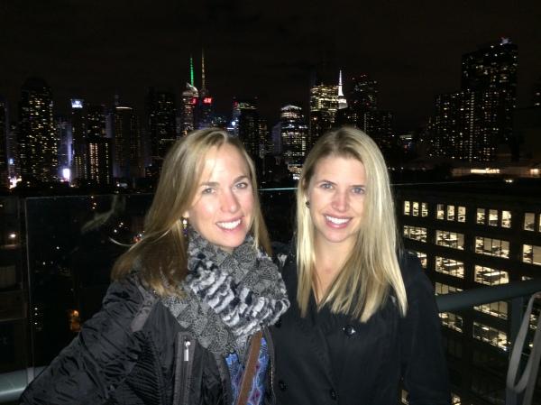 New York Rooftop Bar