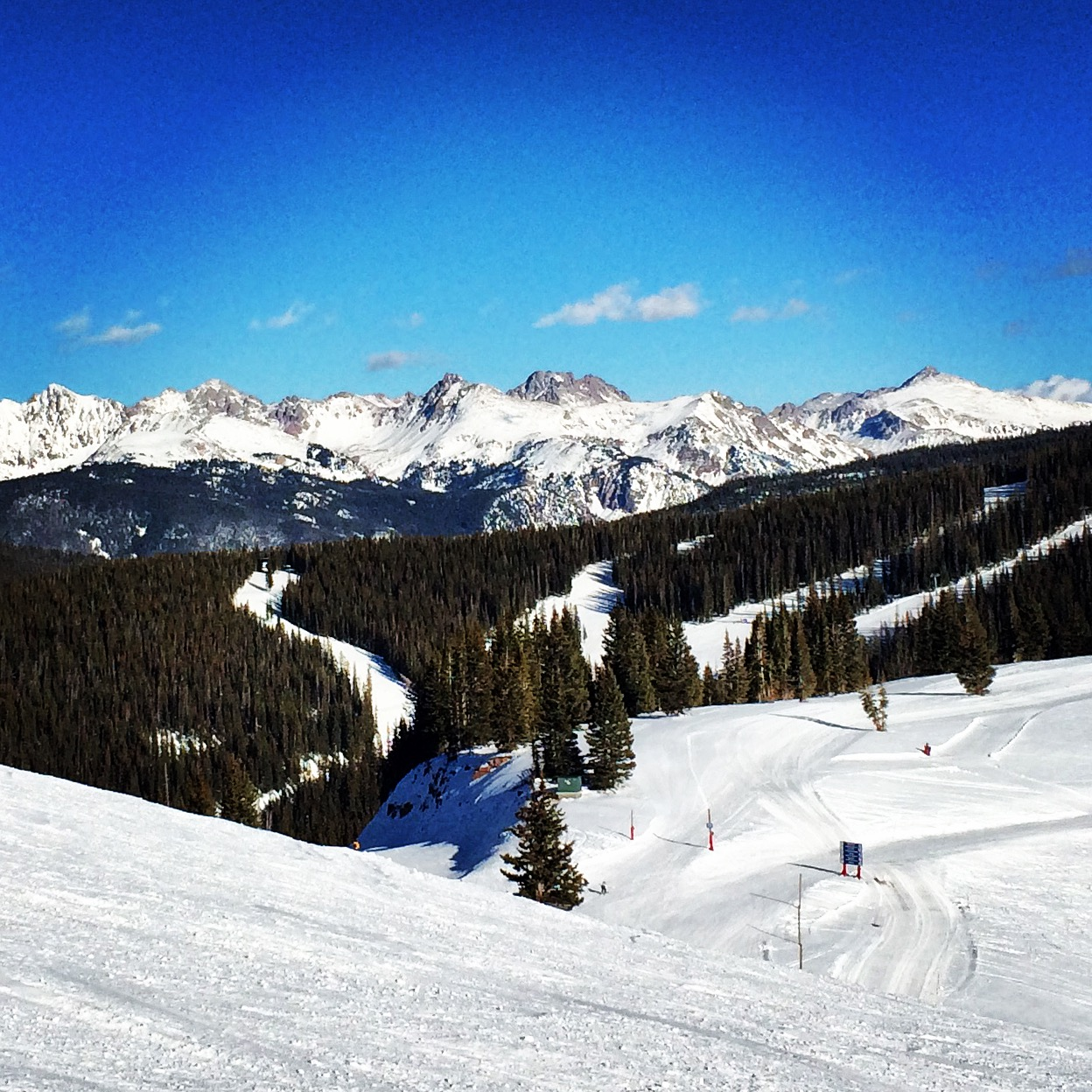 16 Things To Do In Vail Beyond Skiing: Chronicling My Adventures In The